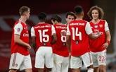 Arsenal sort Manchester City, Arteta plus fort que Guardiola