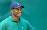 Moins gêné par son dos, Tiger Woods se reprend au Memorial