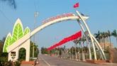 Le Centre d'information frontalier de Sa Vi reçoit le prix du produit touristique de l'ASEAN