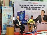 Lancement du livreTài chinh ca nhân dành cho nguoi Viêt Nam