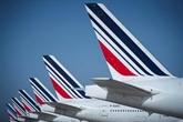 Airbus et Air France : les oppositions dénoncent les suppressions de postes