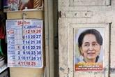 Le Myanmar fixe la date pour les élections générales