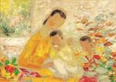 Peintres vietnamiens en terre étrangère