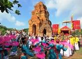 Binh Thuân : le festival Kate 2020 prévu pour octobre
