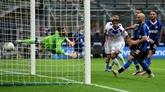 Italie : l'Inter se promène contre Brescia