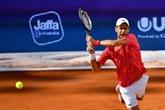 Tennis : Djokovic donne 40.000 euros à une ville serbe durement touchée par le COVID-19