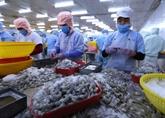 Les exportations de produits aquatiques en baisse de 10% au premier semestre