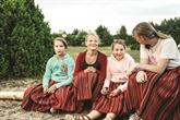 Les Amazones estoniennes défendent leur