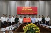 Hanoï finance la construction d'une maison culturelle polyvalente à Truong Sa