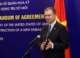 Vietnam et États-Unis célèbrent le 25e anniversaire de leurs relations diplomatiques