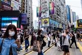 Le Vietnam souhaite une situation stable à Hong Kong (Chine)