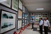 Le Vietnam proteste contre les exercices militaires chinois à Hoàng Sa