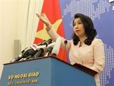 Le Vietnam est prêt à coopérer pour lutter contre la traite des personnes