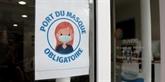 Masque obligatoire dès lundi 20 juillet dans toutes les grandes enseignes alimentaires
