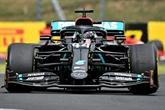 GP de Hongrie de F1 : Lewis Hamilton sur orbite