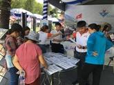 Plus de 9.300 circuits touristiques vendus lors de la 16e Journée du tourisme