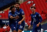 Coupe d'Angleterre : Chelsea disperse Manchester United et file en finale
