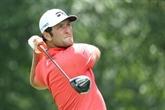 L'Espagnol Jon Rahm nouveau No1 mondial de golf après sa victoire au Memorial