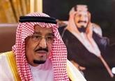 Le roi Salmane hospitalisé, visite du Premier ministre irakien reportée