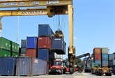 Les ports maritimes manutentionnent plus de 397 M de tonnes