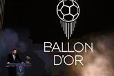 Foot : le Ballon d'Or non attribué en 2020