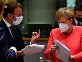 Plan de relance : un accord se profile au Sommet de l'UE