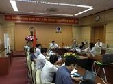 Vaccin contre le COVID-19 : discussions entre des experts du Vietnam et de l'OMS