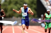 Athlétisme : MPM pour Michael Norman sur 100 m en 9.86