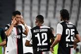 Italie : la Juventus s'approche du scudetto