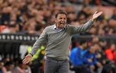 Espagne : l'entraîneur Javi Calleja quitte Villarreal, Emery pressenti