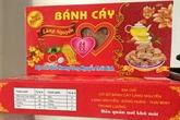 L'histoire du gâteau cáy du village de Nguyên
