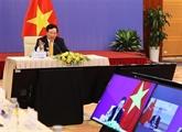Le Comité de pilotage pour la coopération Vietnam - Chine tient sa 12e réunion