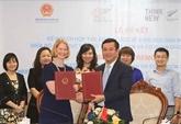 Vietnam et Nouvelle-Zélande renouvellent leur plan d'engagement stratégique sur l'éducation