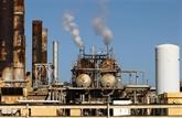 Le pétrole, tiré par le plan européen, au plus haut depuis mars
