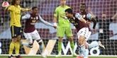 Aston Villa bat Arsenal et sort de la zone rouge devant Watford