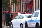 Quatorze blessés dans une fusillade lors de funérailles à Chicago