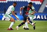PSG : dernier test réussi pour les adieux de Thiago Silva au Parc