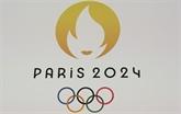 Jeux olympiques : Paris-2024 lance son