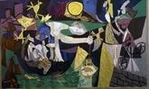 Pablo Picasso, génie du XXe siècle