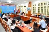 La Fédération des Jeux d'Asie du Sud-Est se réunit