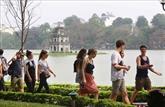 Hanoï va rouvrir aux touristes étrangers dès que possible