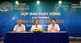TI : lancement des prix Talents du Vietnam 2020 à Hanoï