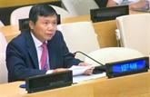ONU : dialogue sur l'impact du COVID-19 sur les pays touchés par un conflit