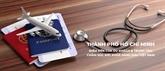 À Hô Chi Minh-Ville, le tourisme médical s'installe sur la Toile