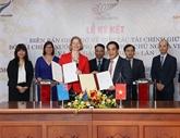 Vietnam – Nouvelle-Zélande : coopération renforcée dans la finance