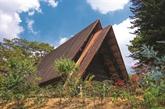 L'église de Cam Ly, un lieu sacré à voir à Dà Lat