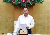 Le Premier ministre exhorte Dak Nông à développer ses industries clés