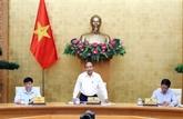 Binh Thuân exhortée à atténuer les effets de la sécheresse