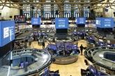Wall Street minée par des chiffres sur le chômage et le repli de la tech