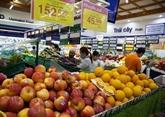 Hausse des exportations vietnamiennes de fruits et légumes vers la Thaïlande